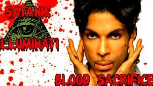 Prince and the Satanic Illuminati