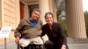Rob Scholte & Ralph Keuning (foto Daan Samson)
