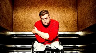 Rob Scholte (foto Merlijn Doomernik)