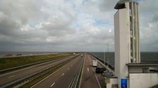 Afsluitdijk (foto Tripadvisor)