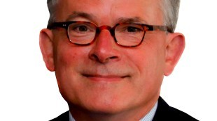 Burgemeester Koen Schuiling (foto offshore-energy.biz)