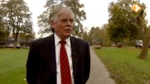 Burgemeester van Ede Cees van der Knaap