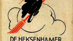 G.C. Hoogewerff - De Heksenhamer