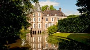 Kasteel Het Nijenhuis in Heino (foto Lies & Teije's reis website)