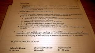 AANGENOMEN MOTIE renovatie Drs. F. Bijlweg, 13 juni 2016 (2)