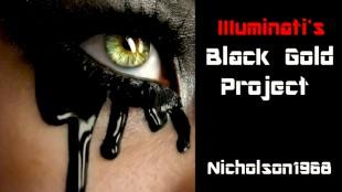Illuminati's Black Goo Project Nicholson1968