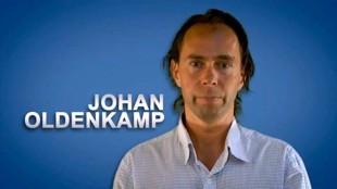 Johan Oldenkamp (foto grenswetenschap.nl)
