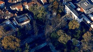 La Biennale di Venezia - Giardini
