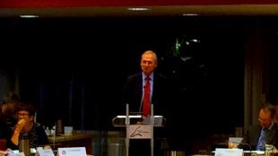 D66 wethouder Lolke Kuipers (foto Marc Nihot)