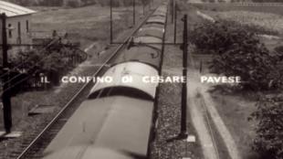 Il Confino di Cesare Pavese