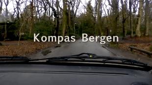Kompas Bergen