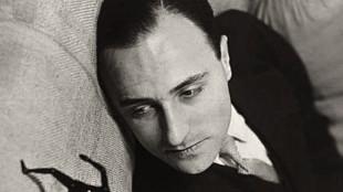 Man Ray - Jacques Rigaut