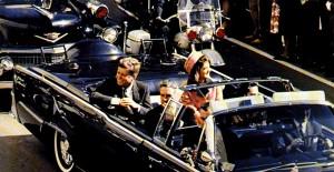 JFK Murder
