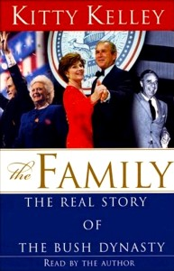Kithy Kelly - The Real Story of the Bush Dynasty