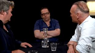 Michiel Romeyn, Dominic van den Boogerd & Willem Baars