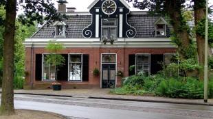 Museums Vledder (foto Cor Voortman)