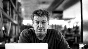 Rob Scholte (foto Heidi Borgart)
