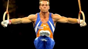 Yuri van Gelder (foto Sport en doping)