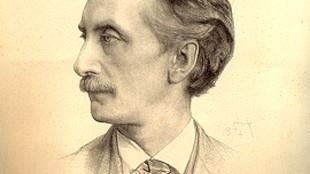 August Allebé - Multatuli