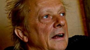 Dany Lademacher (foto Arjan Vermeer)