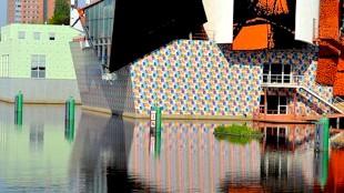 Groninger Museum (foto Kim Bergman/Flickr)