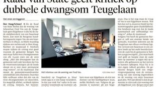 Noordhollands Dagblad, 21 september 2016