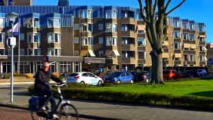 Huize Ten Anker, woonzorgcomplex, Den Helder (foto Woonzorg)