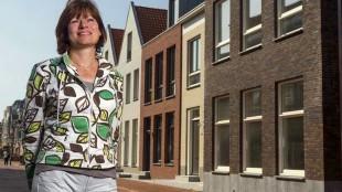 Jacqueline van Dongen (foto NHD)