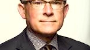 Koen Schuiling, burgemeester van Den Helder (foto Gemeente Den Helder)