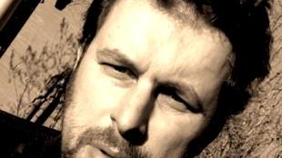 Martijn Haas (foto Lebowski)