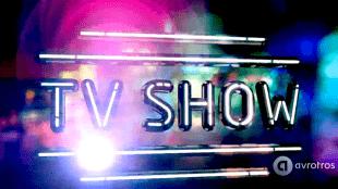 avrotros TV SHOW
