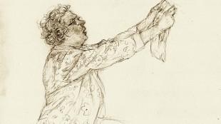 Henriette Bucciarelli – Klaagmuurtje