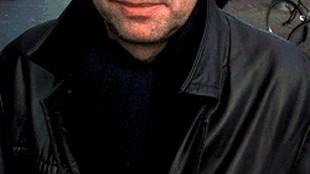 Herman Franke (foto Chris van Houts)