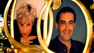 Princess Diana & Dodi Al-Fayed