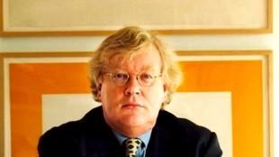 Rudi Fuchs (foto Bert Nienhuis)