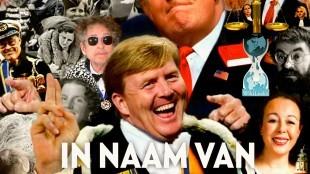 Cover De Republikein, Nr. 4, december 2016, Jaargang 12