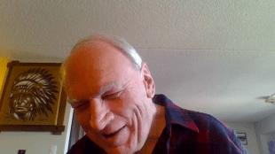 Gary Larrabee (foto YouTube)