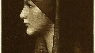 Jean-Jaques Henner – Fabiola