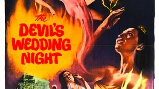 The Devil's Wedding Night