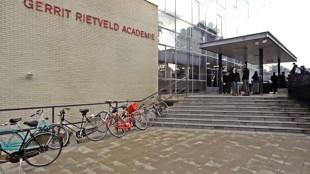 Gerrit Rietveld Academie (foto MEDIAstages)