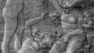Hans Baldung Grien - Hexen