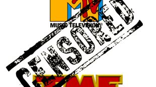 MTV music television CENSORED TMF the music factory