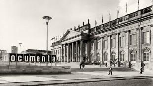 documenta in het Fridericianum te Kassel (foto dOCUMENTA 13)