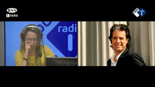 Het Allerbeste op Radio 1 (foto NPO)