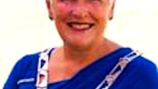 Hetty Hafkamp (foto Gemeente Bergen)