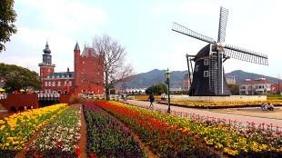 Huis Ten Bosch (foto superpurpletrees)
