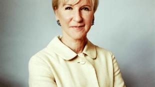 Margot Wallström (foto Twitter)