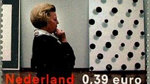 Nederland 0,39 euro (foto postzegelblog.nl)