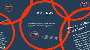 Rob Scholte (foto Prezi)