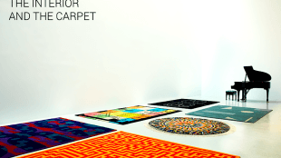 The Interior and The Carpet (foto Equator Production)